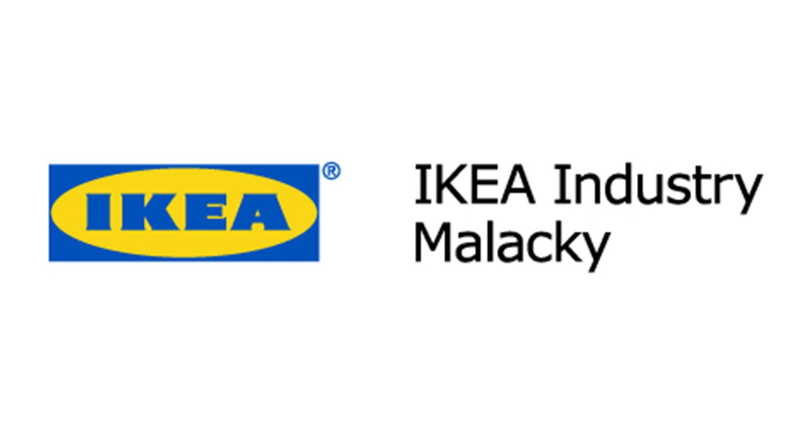 IKEA INDUSTRY MALACKY