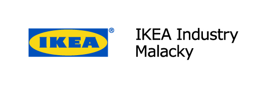 Logo of IKEA Industry Malacky
